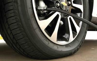 Bridgestone explica a importância da calibragem
